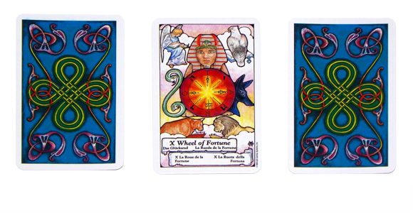 Ready To Learn To Read Tarot Cards Quickly?